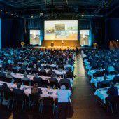 Digitalisierung im Fokus des Wirtschaftsforums