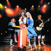 Das ABBA-Musical kommt nach Bregenz