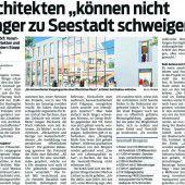 Größenwahn in Bregenz