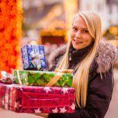 350 Euro für Geschenke