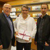 2900 Unterschriften für eine Apotheke in Tosters