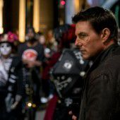 Tom Cruise rettet wieder die Welt