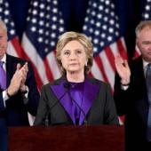 Experten raten Clinton zur Anfechtung der Wahl