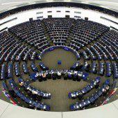 EU-Parlament gegen Türkei-Verhandlungen