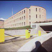 Gefängnis in Vaduz überfüllt