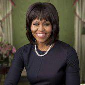 Letztes First-Lady-Gespräch mit Oprah