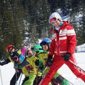 Skikurse wackeln wegen Schneemangels