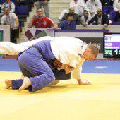 Laurin Böhler holte Bronze bei Militär-Weltmeisterschaft