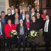 Gemeinsam seit 290 Jahren bei Scheyer