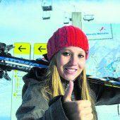 Vorarlberg. Saisonauftakt in den Skigebieten