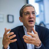 Ein Jahr im Amt: Landesvolksanwalt zieht Bilanz