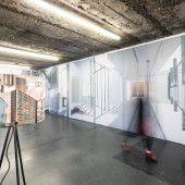 Vorarlberger Künstlerin Claudia Larcher wurde mit dem outstanding artist award des Bundeskanzleramtes ausgezeichnet