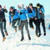 Weltcup Montafon garantiert Spitzensport und heiße Konzerte