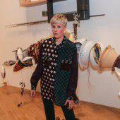 Turner-Preis geht an Helen Marten