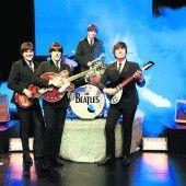 Original Beatles-Feeling erleben