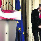 Van der Bellen verneigt sich vor allen Österreichern