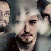 Pablo Held Trio in der Harder Kammgarn