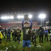 Ivanschitz gewann MLS-Meisterschaft