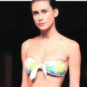 Hübscher Bandeau-Bikini