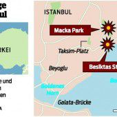 Terror vor Erdogans voller Machtergreifung