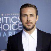 Gosling: Kanadische Staatsbürger sind sexy