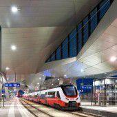 Züge fürs Land aus Brandenburg