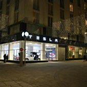 Tesla mit österreichischem Flagship-Store