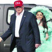 Trump wettert erneut gegen China