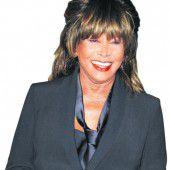 Tina Turners Leben kommt auf die Bühne