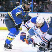 Draisaitl spielt in der NHL groß auf
