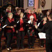 Chormusik zur Weihnacht