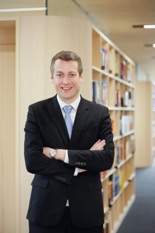 Klage des Anwalts Christian Wirthensohn bereitet Post-Juristen Sorge. TWP