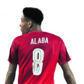 Wieder Alaba