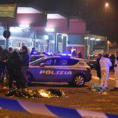 Berlin-Täter tot
