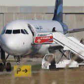 Flugzeugentführung auf Malta