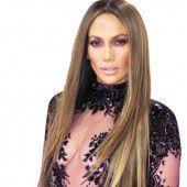 Jennifer Lopez kuschelt mit Rapper Drake