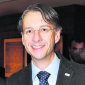 Gerhard Walter: Karrieresprung