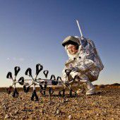 Leben auf dem Mars: Mission in weiter Ferne