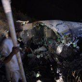 Österreicher sterben bei Flugzeugabsturz