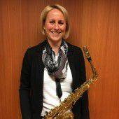 Mag die Klangfarbe des Saxophons