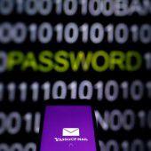 Mehr als eine Milliarde Yahoo-Konten gehackt