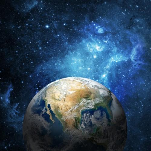 Auch im Jahr 2017 wird der Sternenhimmel, von der Erde aus betrachtet, interessant für Hobby-Astronomen.