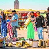 Marrakesch: Im Bann der Schalmei