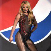 Falschmeldung über Tod von Britney Spears