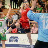 Fehlstart der Handballfrauen in WM-Quali