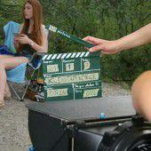 Junge Filmemacher feiern ihre Premiere