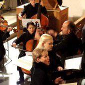 Mit großer Ehrfurcht vor Mozart