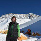 Bergsteiger, Teamplayer und Menschenfreund