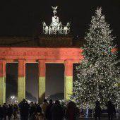 IS bekennt sich zum Anschlag in der deutschen Hauptstadt
