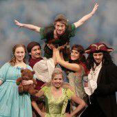 Musicalabenteuer Peter Pan
